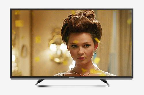 Photo of Panasonic FS503B LED Smart TV