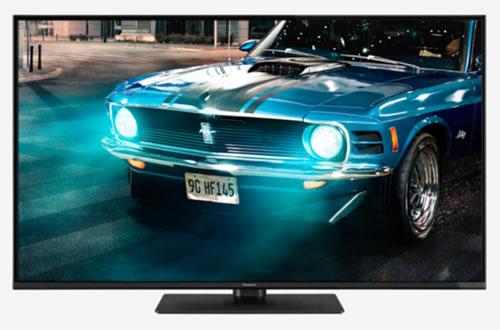 Photo of Panasonic GX550B 4K Ultra HD TV