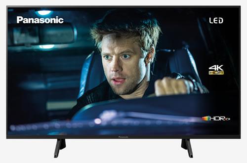Photo of Panasonic GX700B 4K Ultra HD TV