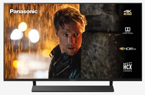 Photo of Panasonic GX800B UHD TV