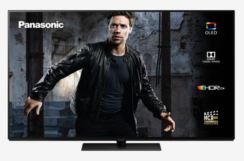 Photo of Panasonic GZ950B OLED TV