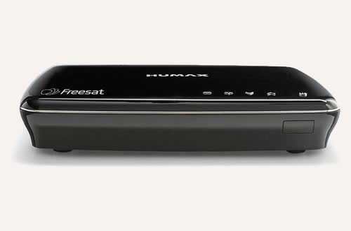 Photo of Humax HDR1100S Freetime Recorder