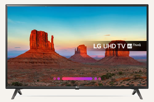 Photo of LG UX6300 LED 4K Ultra HD TV