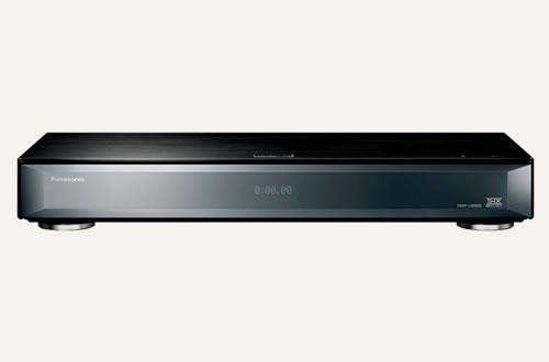 Photo of Panasonic DMP-UB900EBK 4K Blu-Ray Disc Player