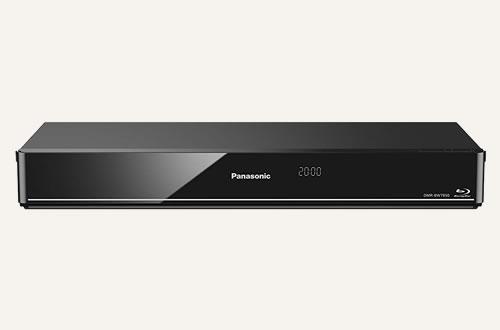 Photo of Panasonic DMR-BWT850EB Blu-Ray Recorder
