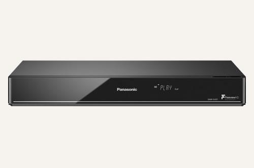 Photo of Panasonic DMR-EX97EBK DVD Recorder