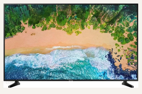 Photo of Samsung MU7182 Ultra HD Smart TV
