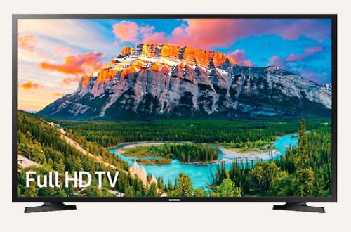 Photo of Samsung N5000 HD TV