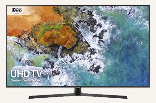 Photo of Samsung NU7400 Ultra HD Smart TV