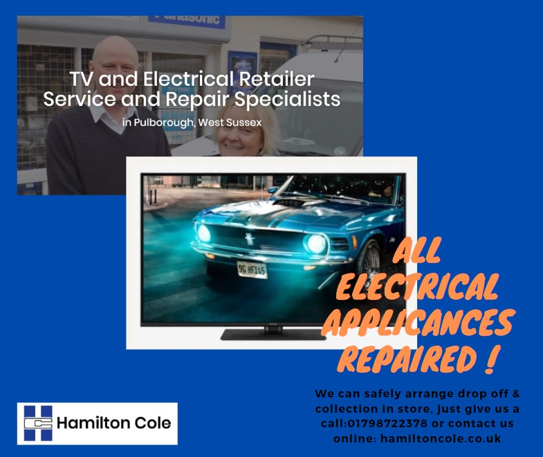 Electrical repiars