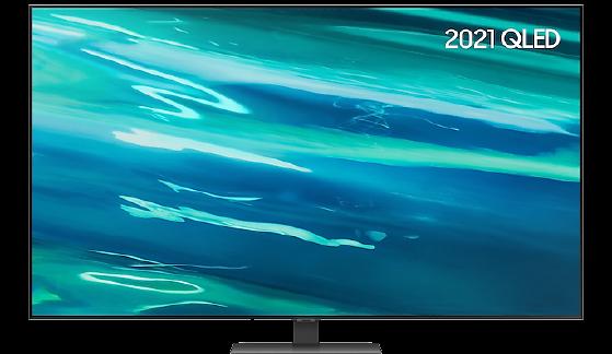 Samsung UE50Q80AATXXU